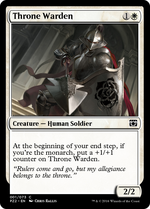 Throne Warden image