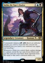 Yuriko, the Tiger's Shadow image