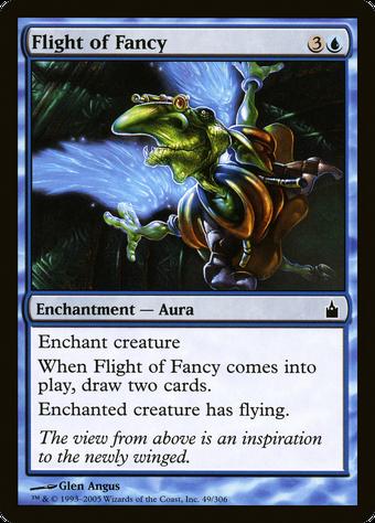 Flight of Fancy image