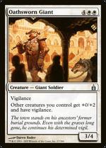 Oathsworn Giant image
