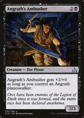 Angrath's Ambusher image