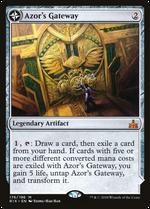 Azor's Gateway // Sanctum of the Sun image
