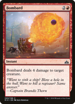 Bombard image