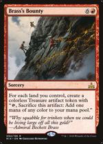 Brass's Bounty image