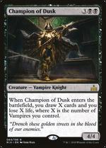 Champion of Dusk image