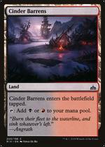Cinder Barrens image