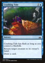 Crashing Tide image