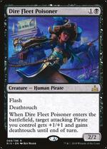 Dire Fleet Poisoner image