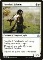 Famished Paladin image