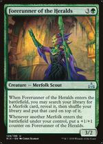 Forerunner of the Heralds image