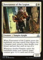 Forerunner of the Legion image