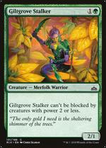 Giltgrove Stalker image