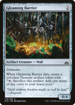 Gleaming Barrier image