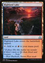 Highland Lake image