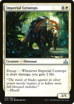 Imperial Ceratops image