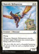 Majestic Heliopterus image