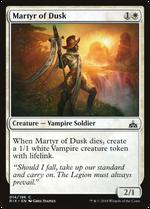 Martyr of Dusk image