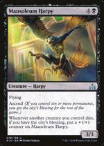 Mausoleum Harpy image
