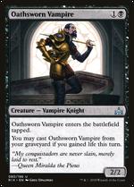 Oathsworn Vampire image