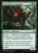 Overgrown Armasaur image
