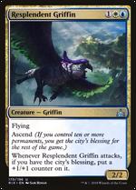 Resplendent Griffin image