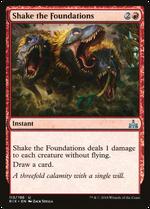 Shake the Foundations image