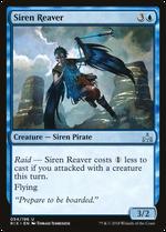 Siren Reaver image