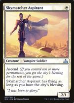 Skymarcher Aspirant image