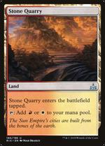 Stone Quarry image