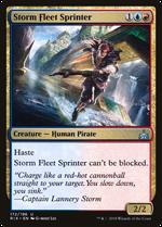 Storm Fleet Sprinter image