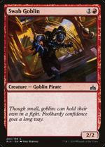 Swab Goblin image