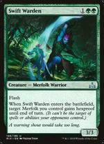 Swift Warden image