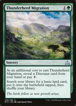 Thunderherd Migration image