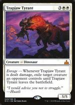 Trapjaw Tyrant image