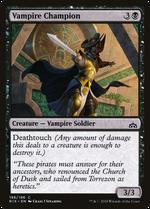 Vampire Champion image