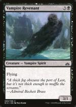 Vampire Revenant image