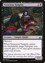 Voracious Vampire image