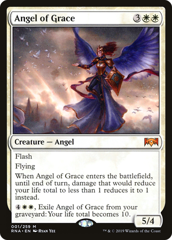 Angel of Grace image
