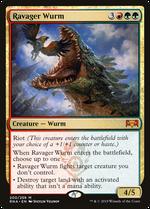 Ravager Wurm image