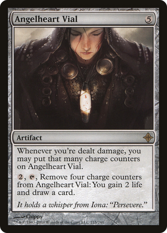 Angelheart Vial image
