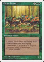 Elven Riders image