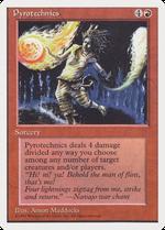 Pyrotechnics image