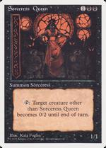 Sorceress Queen image
