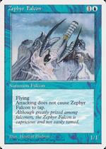 Zephyr Falcon image