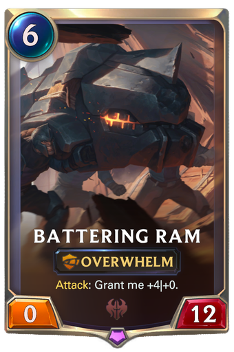 Battering Ram image