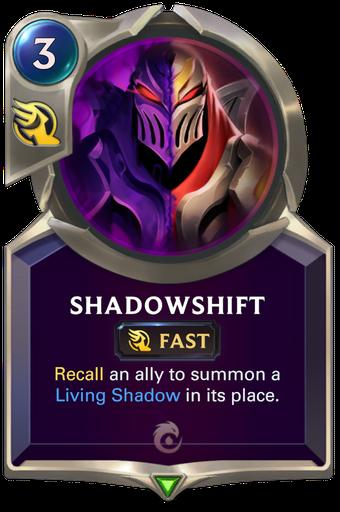Shadowshift image