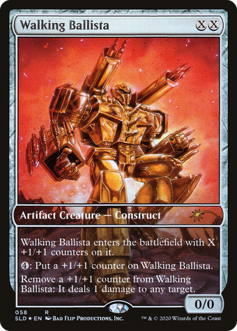 Walking Ballista image