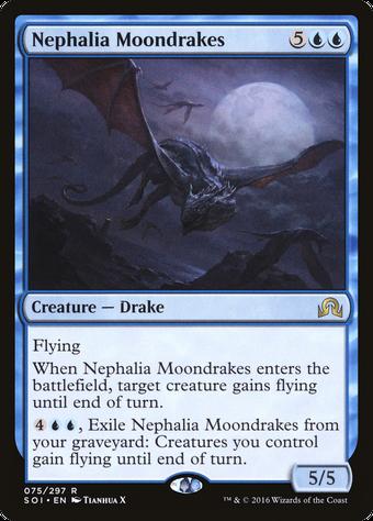 Nephalia Moondrakes image