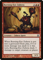 Burning-Eye Zubera image