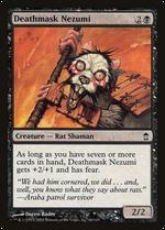 Deathmask Nezumi image